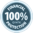 Tauck Financial Protection logo